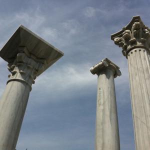 columnas de diseño